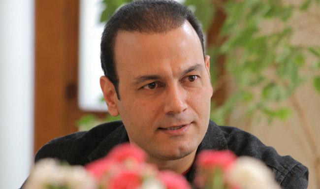 بیوگرافی علیرضا قربانی + عکس