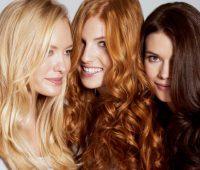 فرمول ترکیب رنگ مو های زیبا و پرطرفدار