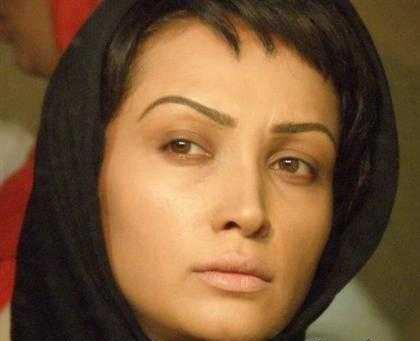 عکس بدون آرایش روناک یونسی