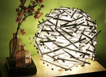 آباژور کاغذی ,انواع آباژو,مدلهای جدید آباژور