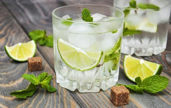 نوشیدنی های خنک ,رفع عطش ,نوشیدنی طبیعی ,کوکتل