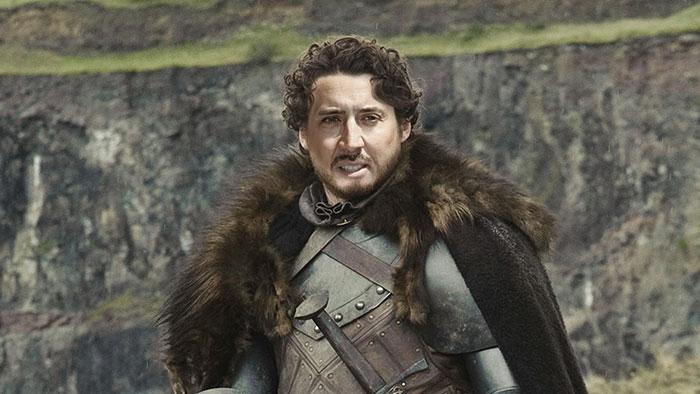 شخصیت خارجی  , نیکلاس کیج و بازی تاج و تخت Cage Of Thrones