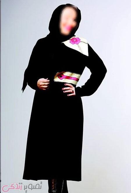 عکس مدل مانتو 95 , مدل مانتو دخترانه , مدل مانتو جدید