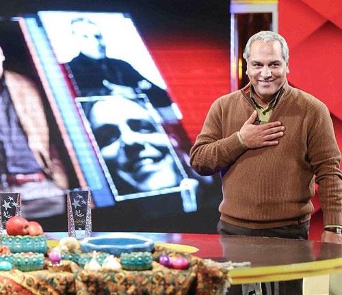بیوگرافی مهران مدیری + عکس