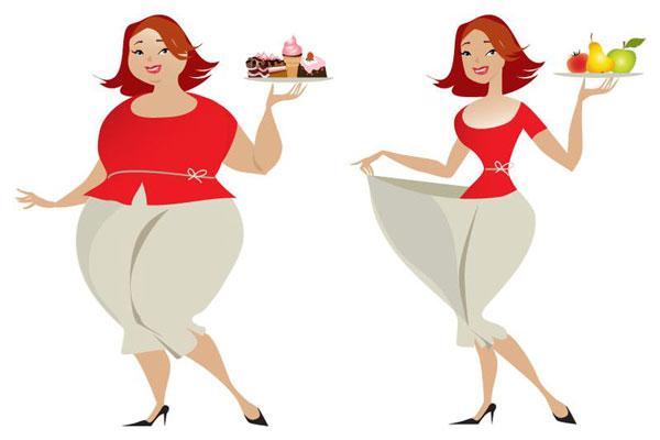 بهداشت و سلامت عمومی  , موفقیت در کاهش وزن با ده استراتژی