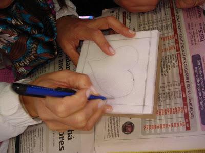 آموزش نما تکه دوزی