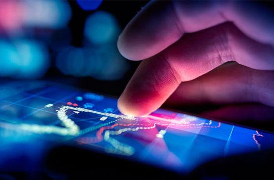 سریع ترین اینترنت موبایل جهان