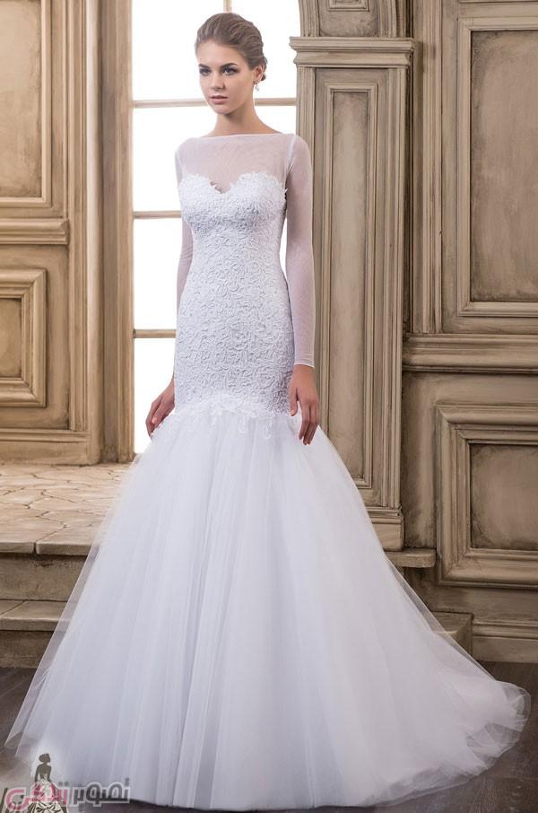 مدل جدید لباس عروس, لباس عروس 2016