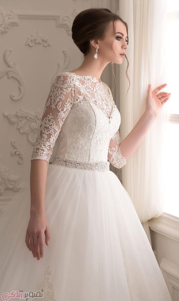 لباس+عروسی+شیک+2016