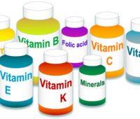 عوارض کمبود ویتامینها