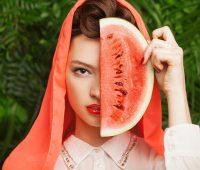 ماسک هندوانه , زیبایی پوست