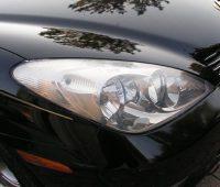 تمیز کردن چراغ ماشین, برق انداختن چراغ خودرو