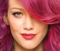 دوام رنگ مو,ماندگاری رنگ مو