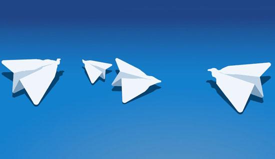 باگ امنیتی تلگرام