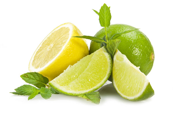 نکات آشپزی  , تازه نگهداشتن لیمو ترش به مدت یک ماه