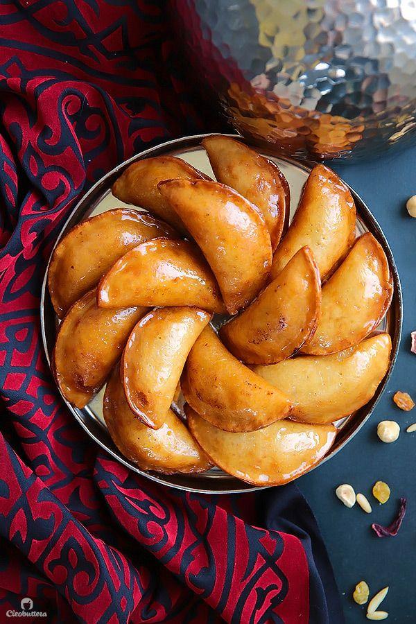 کتایف کلاسیک با فیلینگ آجیل(مخصوص رمضان ?)