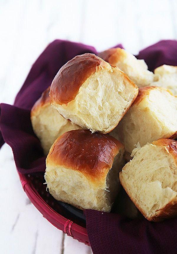 نان رول شیری,افطار ماه رمضان