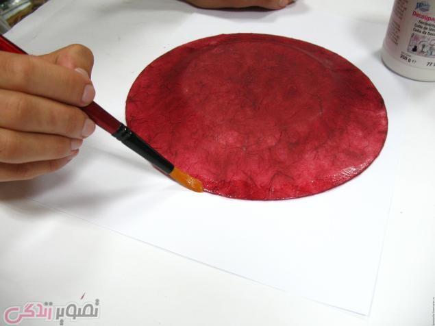 نقطه کوبی,نما جواهر,جواهر نما,نقاشی نقطه ای