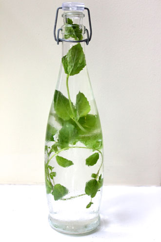 نسخههای سنتی برای رفع عطش