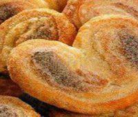 نان شکلاتی رولی
