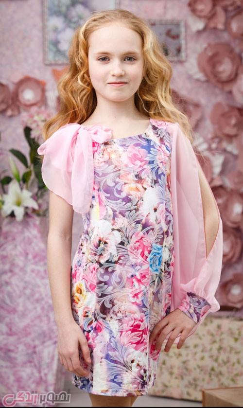 مدل لباس مجلسی دخترانه 2016,لباس مجلسی دختر بچه