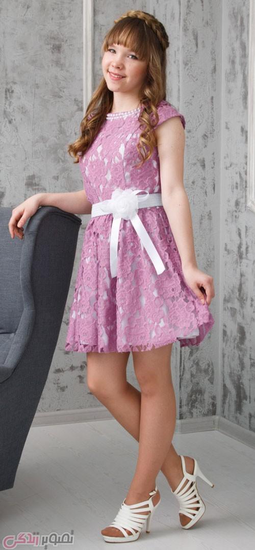 مدل لباس مجلسی دخترانه,لباس مجلسی دختر بچه