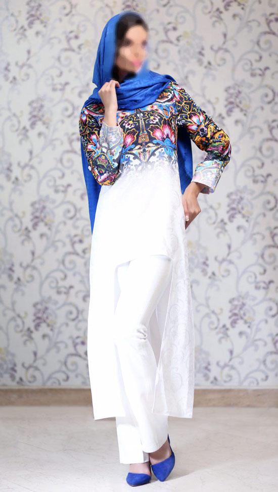 جدیدترین مدل مانتو مجلسی , مدل مانتو دخترانه