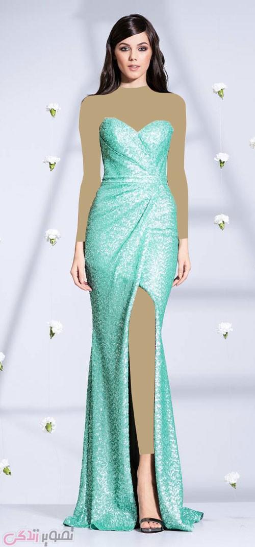 مدل لباس مجلسی زنانه , مدل لباس شب