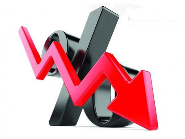 کاهش سود بانکی