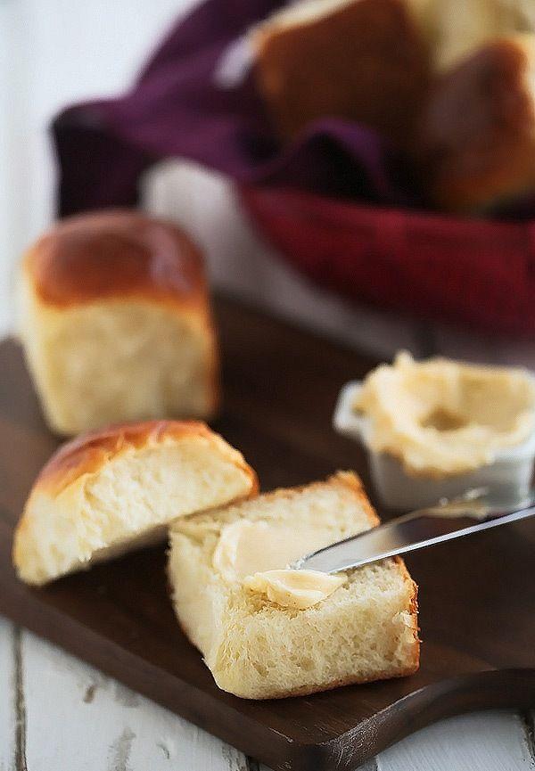 <h2>منوی رمضان 95 سوران ** شماره 4 : نان رول شیری</h2>
