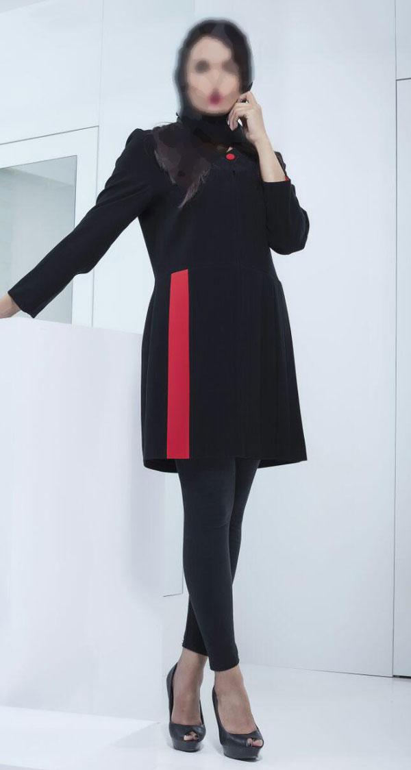 مدل مانتو مجلسی کوتاه,مدل مانتو 2016