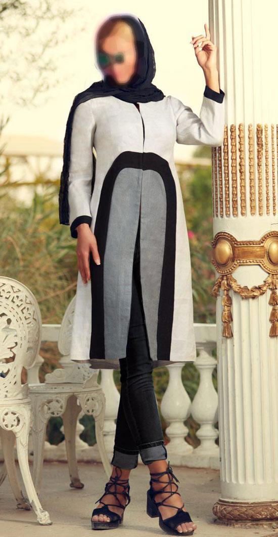 مانتو مجلسی 95 , عکس مدل مانتو زنانه