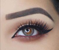 مدل آرایش چشم 2016, میکاپ چشم, خط چشم, سایه زدن