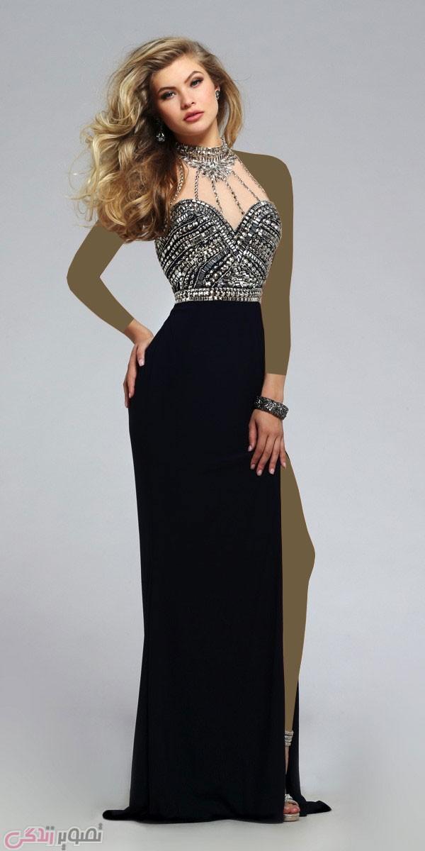 مدل لباس مجلسی, مدل لباس شب 2016