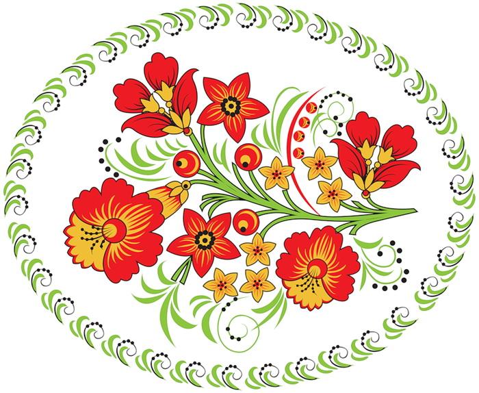 آموزش دکوپاژ  , طرح دکوپاژ ظروف / نقش های زیبا برای تزیین ظروف