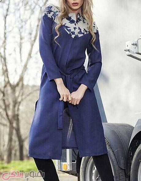 مدل مانتو دانشجویی ,مانتو جدید 2016