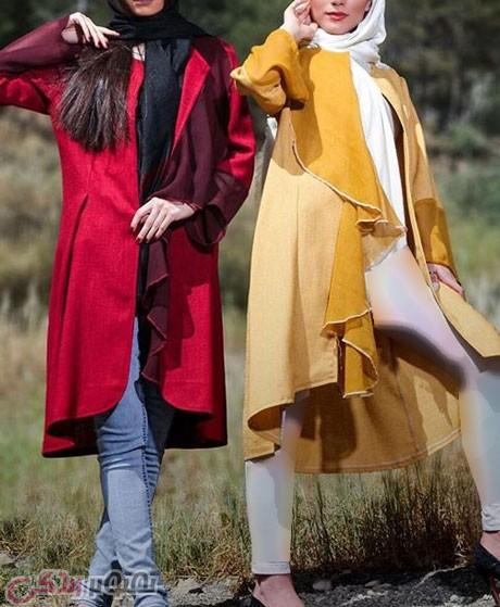 مدل مانتو تابستانی  , عکس مدل مانتو تابستانی کوتاه و دخترانه 2016 مدلند