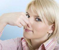 از بین بردن بوی بد بدن