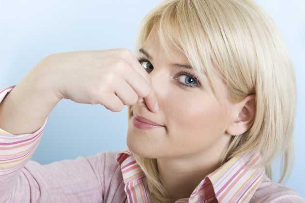 بهداشت و سلامت عمومی  , توصیه هایی برای از بین بردن بوی بد بدن
