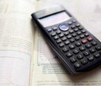 آموزش کار با ماشین حساب مهندسی,انجام محاسبات