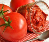 طرز تهیه رب گوجه فرنگی خانگی
