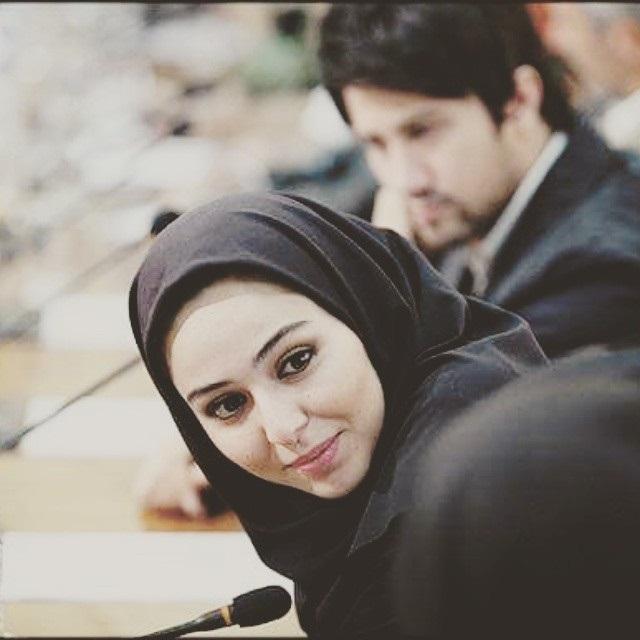 بیوگرافی حنانه شهشهانی + عکس