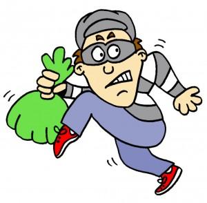 پنج راه بی خطر زدن بانک