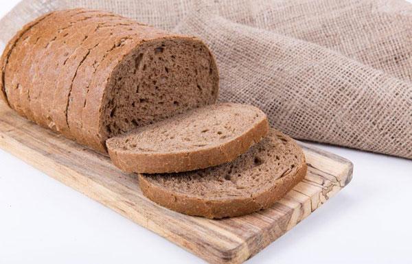 نان چاودار , نان روگن