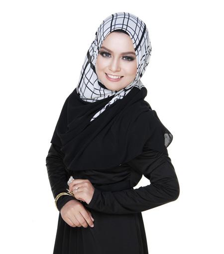 جدیدترین مدل شال و روسری زنانه, مدل شال و روسری