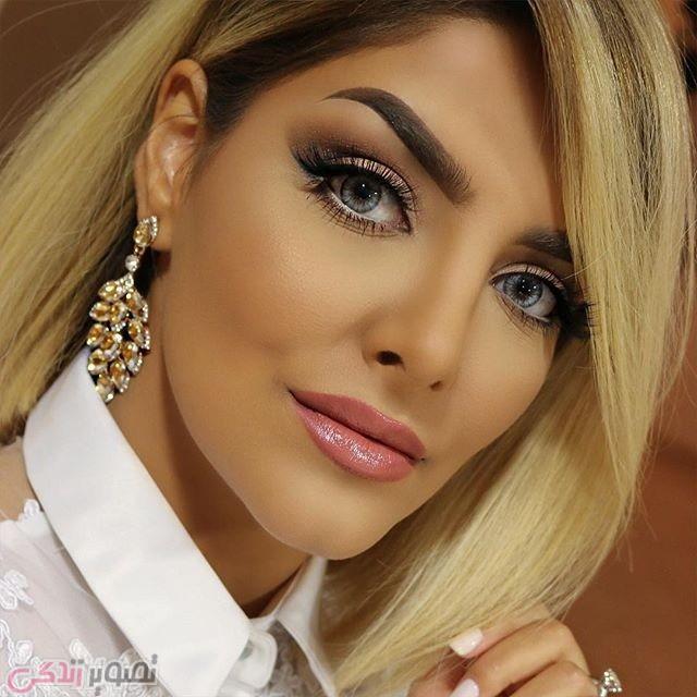 میکاپ چهره 2017, آرایش عروس