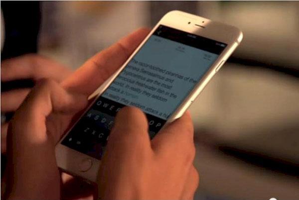 روش جدید فرار از پیامک های تبلیغاتی