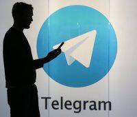 آموزش تغییر فونت تلگرام