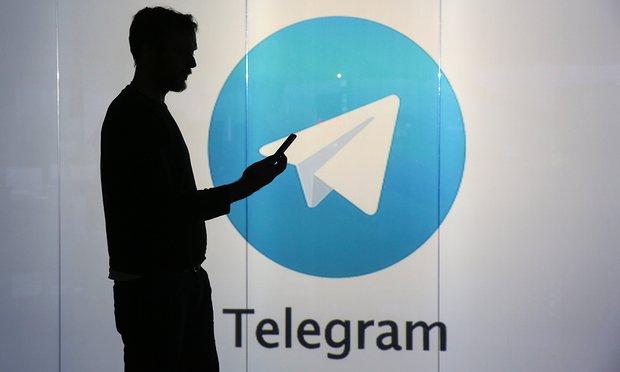 بازگشت به گروه تلگرام بدون لینک گروه