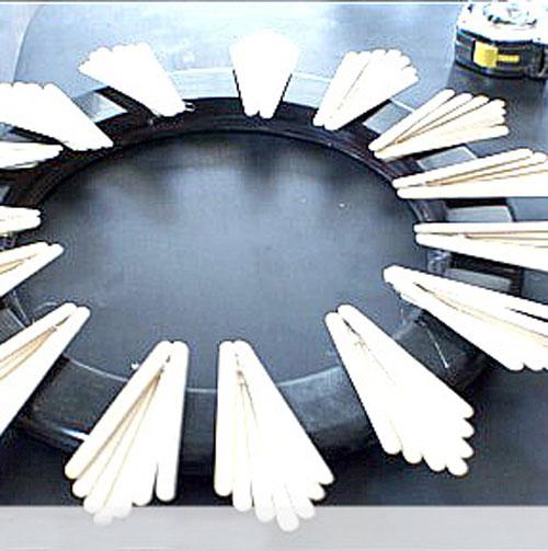 آموزش ساخت قاب آینه,کاردستی با چوب بستنی
